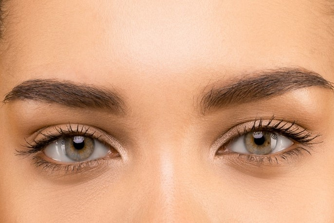 Wimpernkranzverdichtung Permanent Make Up